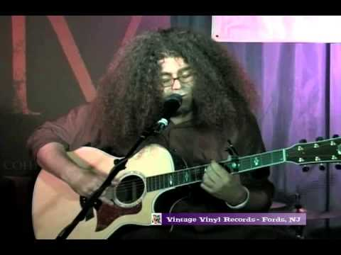 Coheed And Cambria Live At Vintage Vinyl 09 22 2005