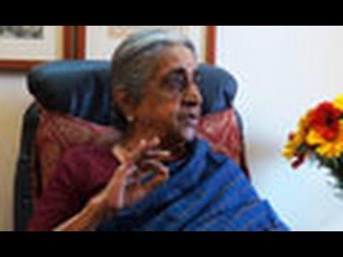 Kalanidhi Narayanan on Bharatanatyam songs