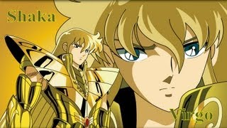 Saint Seiya Sanctuary Battle: Shaka [Mission Mode: vs Athena Exclamation] - God Mode