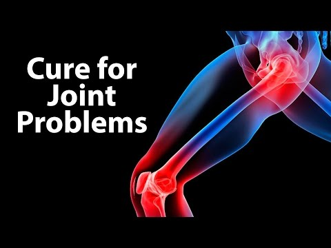 Cure for Joint Problems | Vedan | Care World Tv