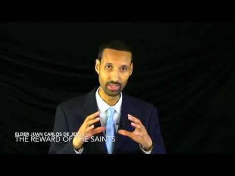 THE REWARD OF THE SAINTS