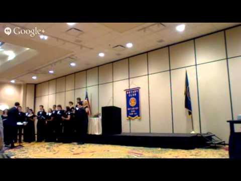 Rotary Holiday Program