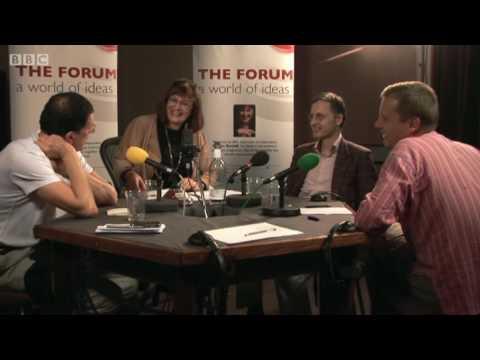 Are Bare Feet Good? Sculptor Antony Gormley Discusses - The Forum - BBC World Service