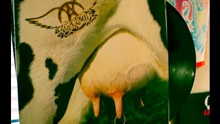 Baixar Aerosmith - Crazy [2017 Vinyl Reissue]