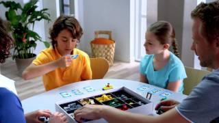 LEGO® Games - Creationary TV Spot