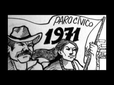 Breve Historia de Colombia: 9 de abril 1948 - 9 de abril 2013