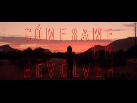 CÓMPRAME UN REVÓLVER (Buy me a gun) de Julio Hernández Cordón // Trailer