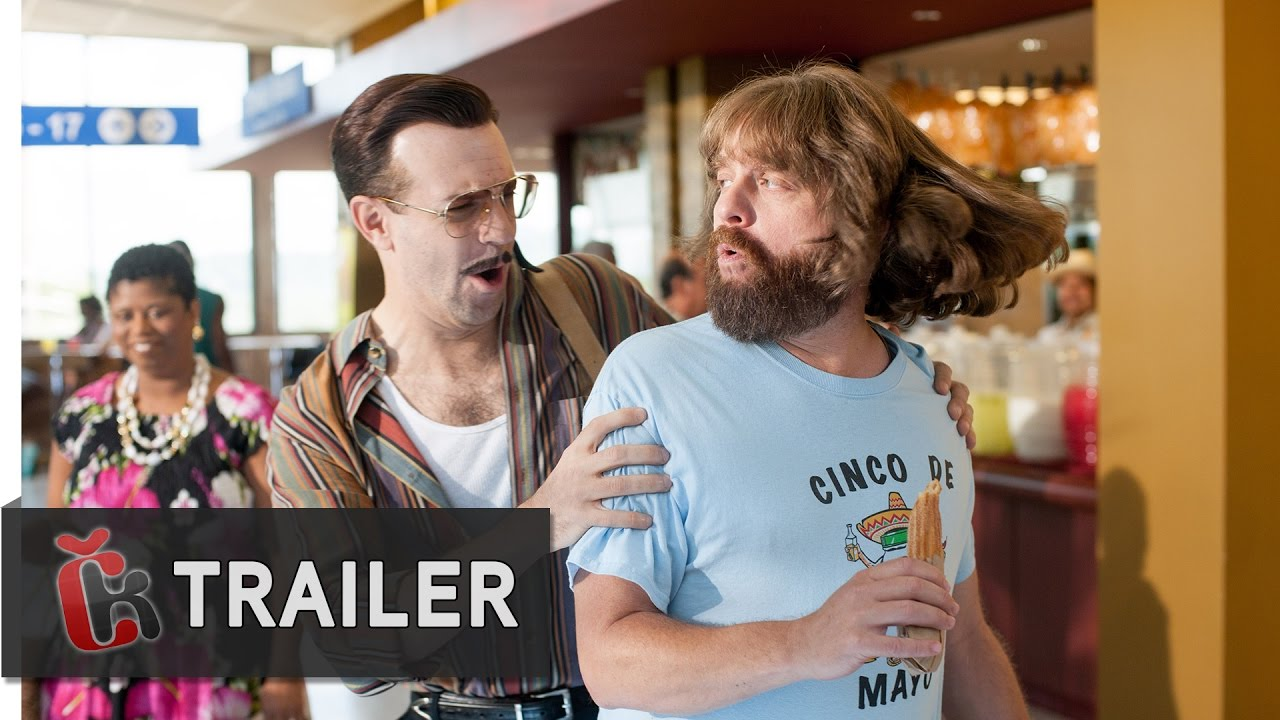 Zilionáři (2016) - oficiální trailer