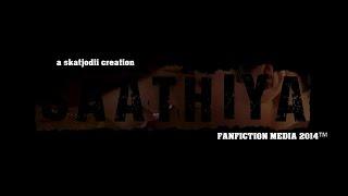 Salman Khan | Asin | Saathiya (Teaser)