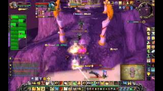 Full Ruthless Elite Ret Paladin PvP Crits + duel vs Mercader