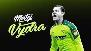 Matej Vydra | Derby County | 17/18 | Goals, Assists & Highlights so far...