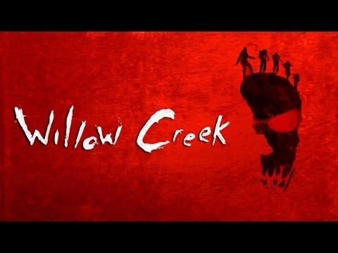 El crítico de cine - Willow creek