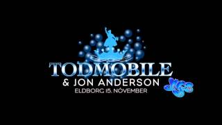 Jon Anderson & Todmobile - Wings Of Heaven