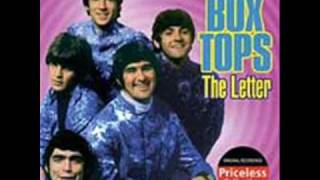 The Box Tops - Sweet Cream Ladies , Forward March