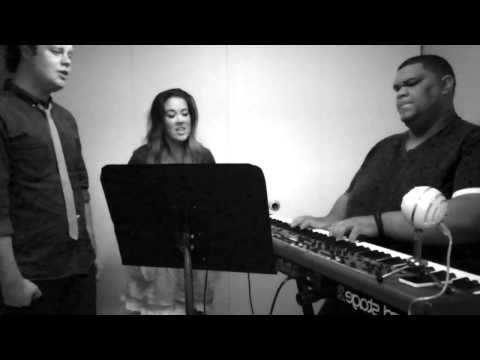 More, Holy Spirit by Covenant Worship - Cover