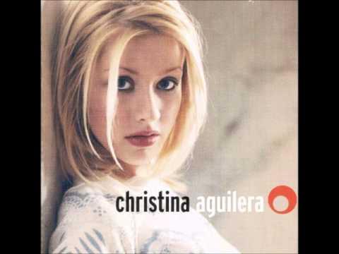 Christina Aguilera So Emotional