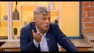 Lazanski analizira Kolindu na Svetskom prvenstvu - Dobro jutro Srbijo - (TV Happy 17.07.2018)