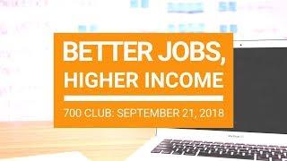 The 700 Club - September 21, 2018