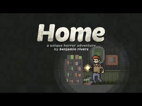 Home - A Unique Horror Experience