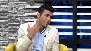 بامداد خوش - ورزشگاه - صحبت های احمد ولی هوتک درباره مسابقه اخیر ایشان