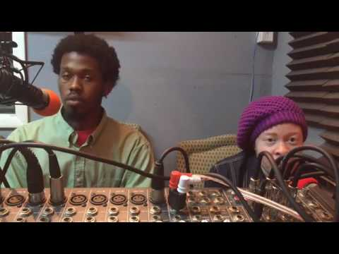 Glory 93.9FM Interview with P&T
