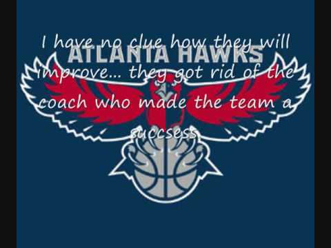Nba Hawks Prediction 2010-2011