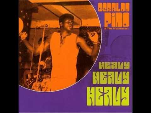 Geraldo Pino & The Heartbeats - Black Woman Experience