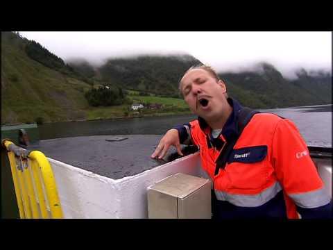kjell Kjellen Bigset ROVDYRTV2 valgsendinger 2011