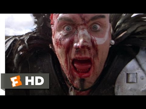 Mad Max 2 (8/8) Movie CLIP - The Final Crash (1981) HD
