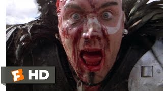 Gambar cover Mad Max 2: The Road Warrior - The Final Crash Scene (8/8) | Movieclips
