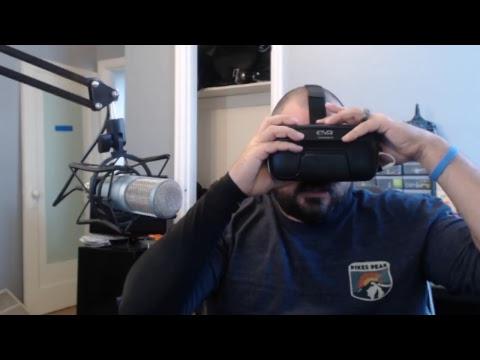 Legacy Studio Reviews - ETVR Virtual Reality 4.0