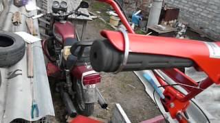 Заміна масла в мотоблоки Салют з двигуном B&S 6.0