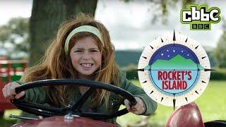 Rocket's Island - Series 3 Episode 11 - Tractor trouble