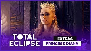 TOTAL ECLIPSE | So You Want to Be a Princess? | Emily Skinner