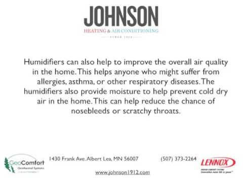 Humidifier Benefits for the Winter