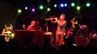 Nubian Lady - Soulive w/ John Medeski, Bill Evans & The Shady Horns @ Bowlive IV 3/14/13