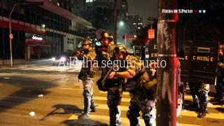 """Filme """"JUNHO -- O Mês que Abalou o Brasil."""""""