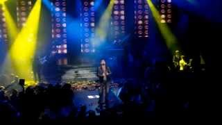 Antonis Remos - Mpori Na Vgo, I Kardia Me Pigeni Emena - Politia Live Clubbing, 6-09-13