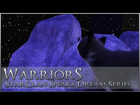 A Crow Lost at Sea • Warrior Cats: StarClan Speaks Q&A Series