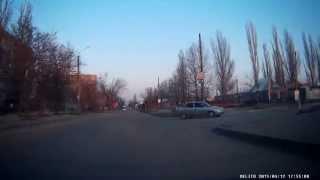 Город Мелитополь. Видеорегистратор Aspiring GT-11. Мелитополь, Видео Мелитополь.(, 2015-04-13T23:10:48.000Z)
