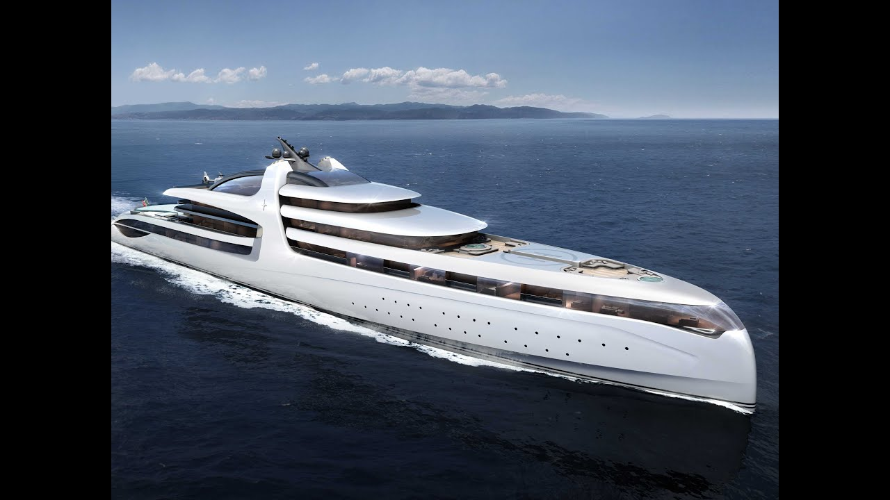 Top 10 Most Expensive Yacht In The World 2016 Official