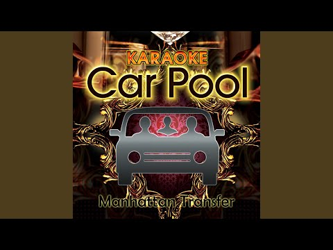 Java Jive (In The Style Of Manhattan Transfer) (Karaoke Version) (Karaoke Version)