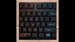 Backspace - Mark Beats, NEXXFRIDAY (feat. Because & Ace Cirera) (Official Audio)