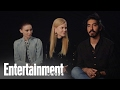 Lion: Nicole Kidman, Rooney Mara & Dev Patel Discuss Shooting The Film | Entertainment Weekly