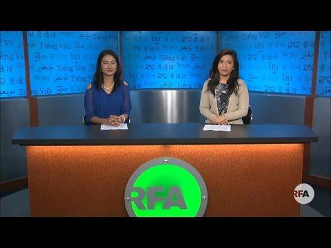 RFA Burmese TV May 18, 2017