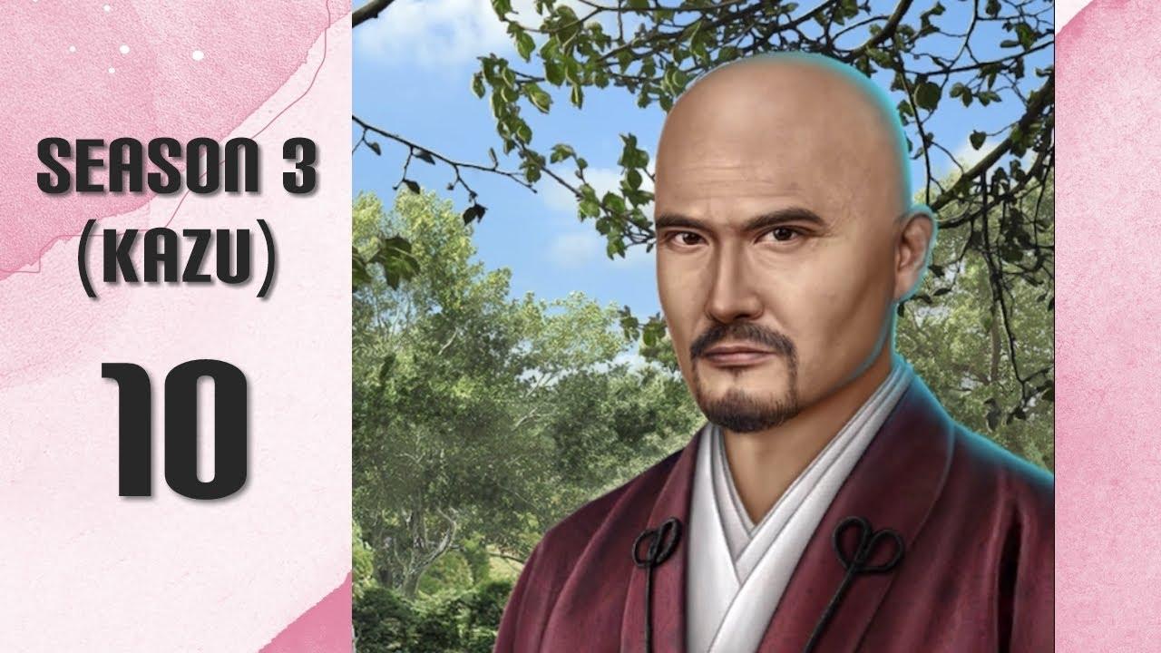 Download Kazu Route: Legend of the Willow Season 3 Episode 10 (Legacy)