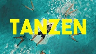 Sain - TANZEN (prod. von PzY) [Official Video]