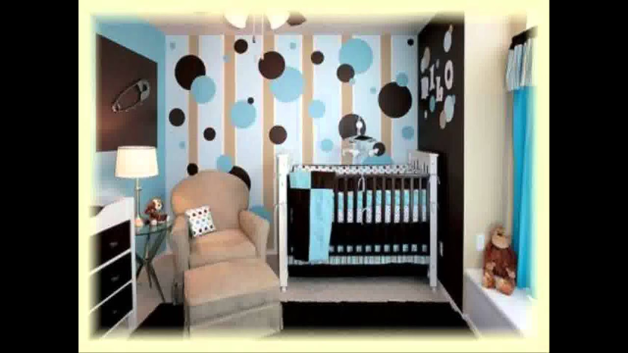 Simple Baby Boy Room Decor Ideas You