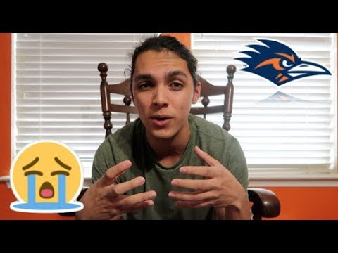 THINGS I WISH I KNEW BEFORE COLLEGE (UTSA Edition)