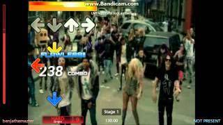 Party Rock Anthem LMFAO , StepMania Hard [Difícil] HD